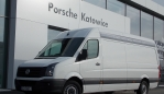 Volkswagen Crafter 2,0 TDI 136KM Demo Dealera VW